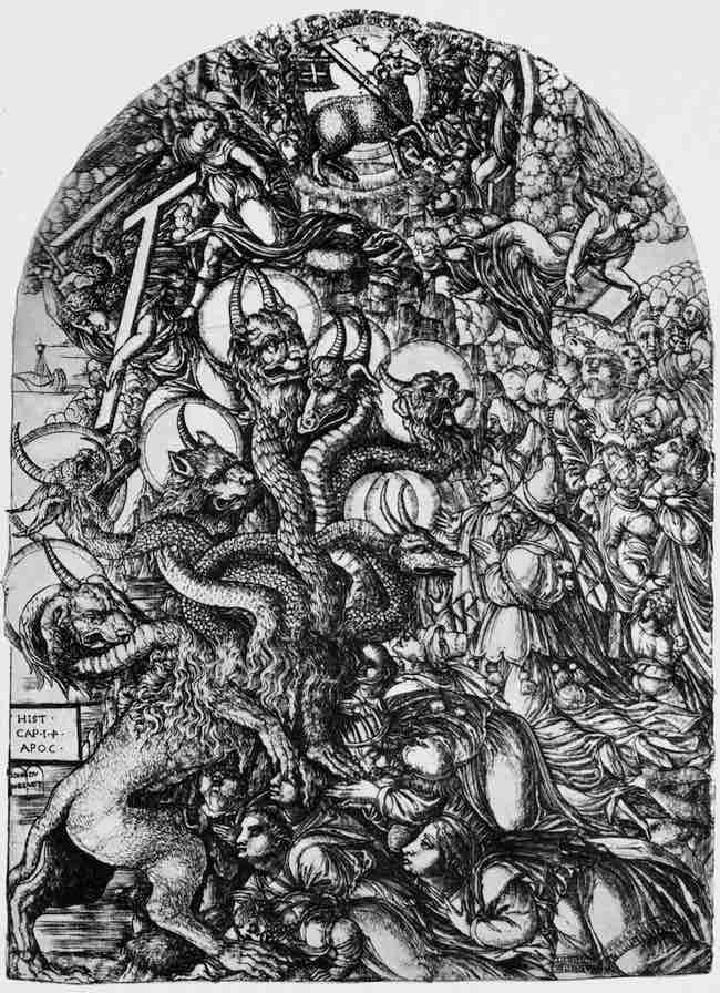 Un monde mouvant et sans limites, de Maurice Heine : l'ombre de Sade