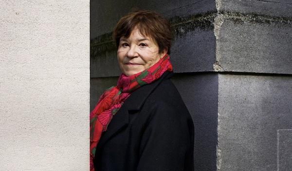 Rose-Marie Lagrave, Se ressaisir. Enquête autobiographique d'une transfuge de classe féministe En attendant Nadeau