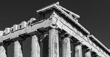 La Grèce hors d'elle et autres textes, de Nicole Loraux