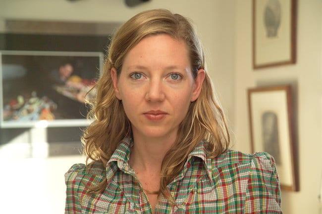 Jane, un meurtre et Une partie rouge, de Maggie Nelson