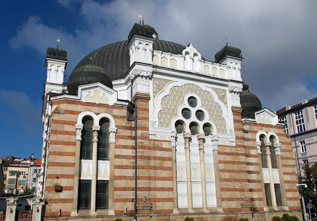 «Et les Juifs bulgares furent sauvés…», de Nadège Ragaru