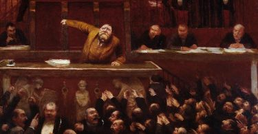 Cicéron, Quintilien, saint Augustin… et Saint-Just : la force de l'éloquence