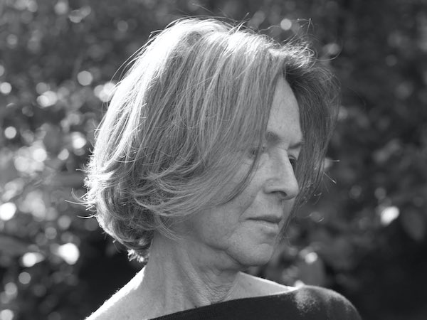 Louise Glück, L'iris sauvage Nuit de foi et de vertu