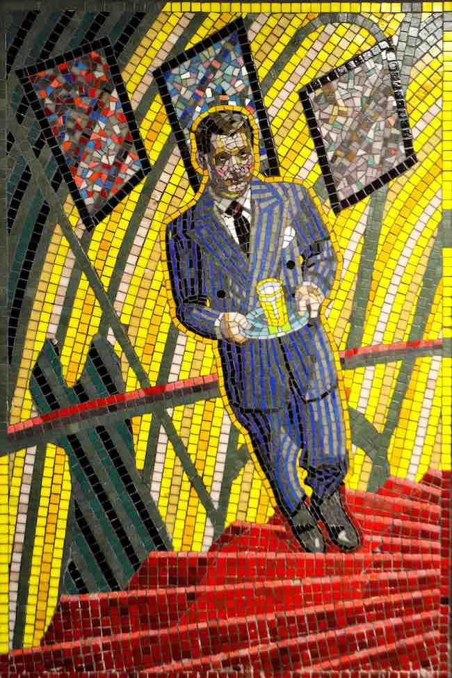 L'ordinaire au cinéma, d'Arnaud Guigue : monter des escaliers