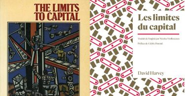 Les limites du capital, de David Harvey
