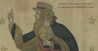 La biographie de Mireille Huchon désenchante Nostradamus