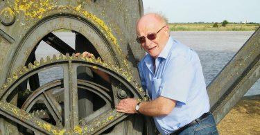 Hommage à Alain Joubert : une vie comme il la voulait