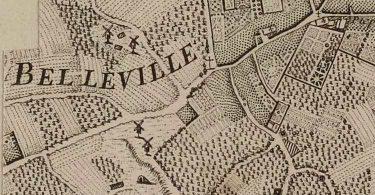 La Société populaire de Belleville : Belleville en révolution