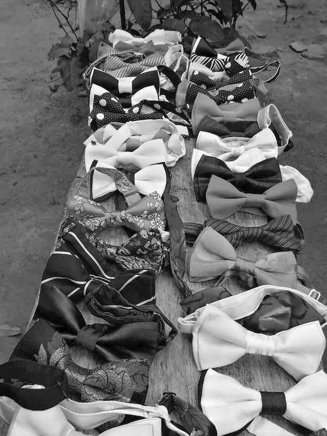 Ma vie dans la Sape, de Séverin Mouyengo : une esthétique de l'existence