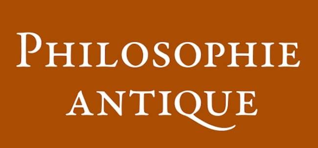 Notre choix de revues (22) : Décapage, Philosophie antique…