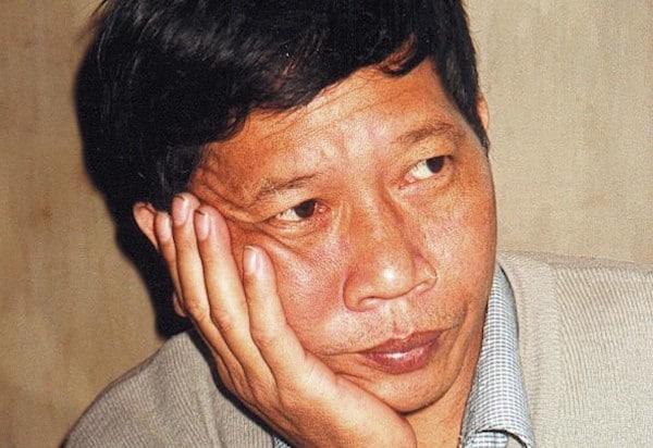 Hommage à Nguyên Huy Thiêp Linda Lê En attendant Nadeau