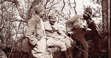 Charles Vildrac et Gilles Zerlini : de guerre lasse