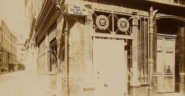 Josée Meunier. 19, rue des Juifs, de Michèle Audin : l'après-Commune