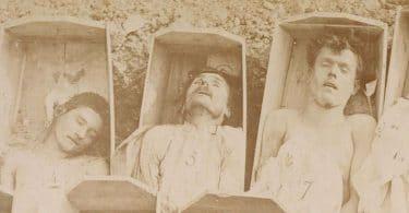 La Semaine sanglante. Mai 1871. Légendes et comptes, de Michèle Audin