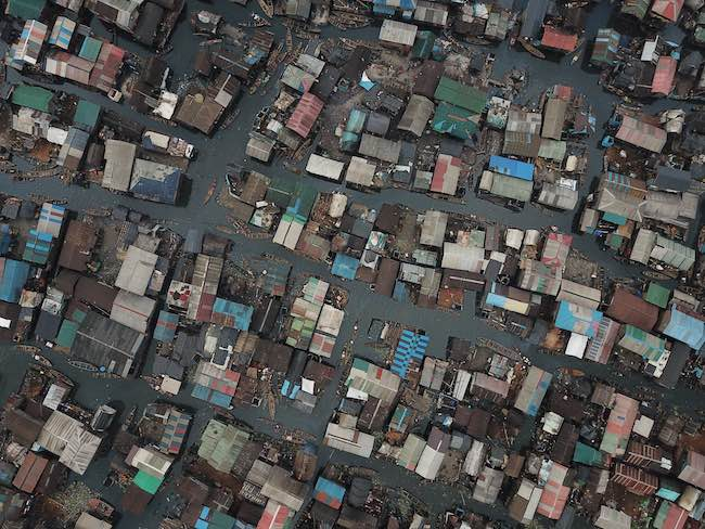 Manuwa Street, de Sophie Bouillon : 2020, l'année nigériane
