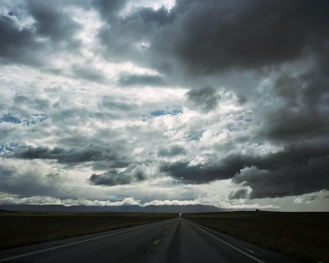La parade, de Dave Eggers : sur la route immaculée