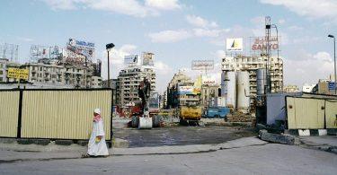 Toutes ces foutaises, d'Ezzedine Fishere : Les Mille et Une Révolutions