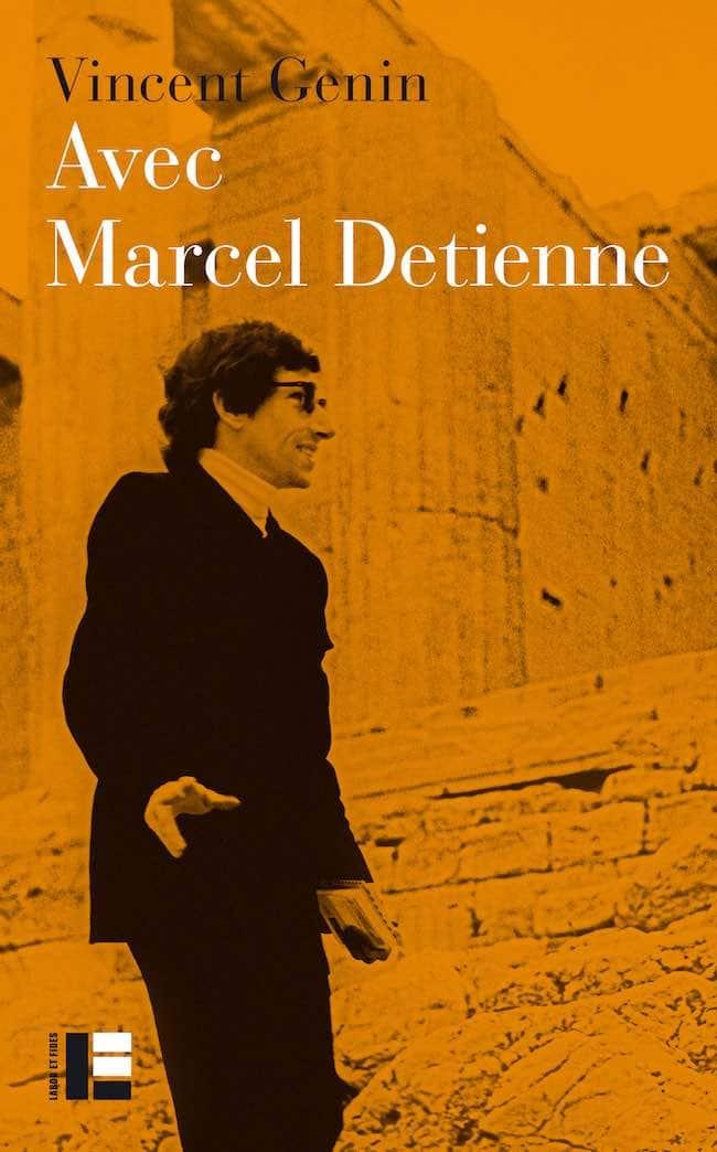 Avec Marcel Detienne, de Vincent Génin : un drôle de paroissien