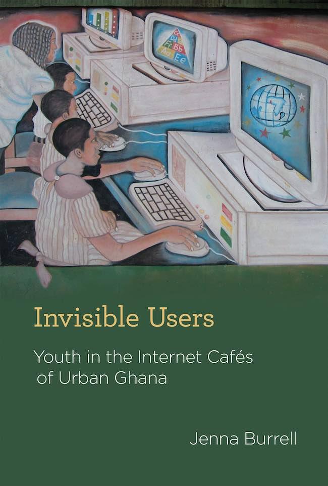 L'arnaque à la nigériane, de Nahema Hanafi : les escrocs de l'écran