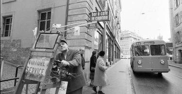 Martial Richoz, l'homme-bus : une histoire de dingue des plus sérieuses