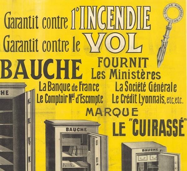Arnaud-Dominique Houte, Propriété défendue. La société française à l'épreuve du vol. XIXe-XXe siècle