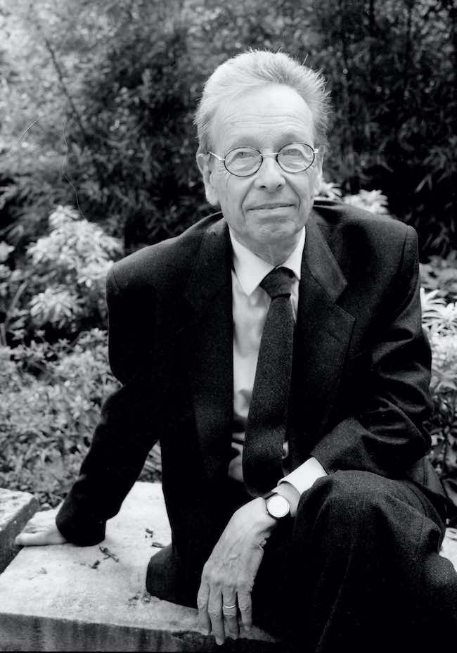 Grignan, 24 février 2021 : un souvenir de Philippe Jaccottet