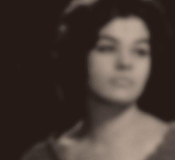 Iman Mersal, Sur les traces d'Enayat Zayyat