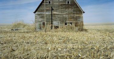 Chant des plaines, de Wright Morris : le romancier du Nebraska