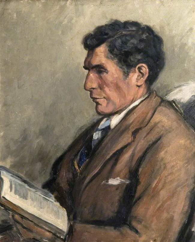 """""""Rodmoor"""" réédité : la folie John Cowper Powys"""