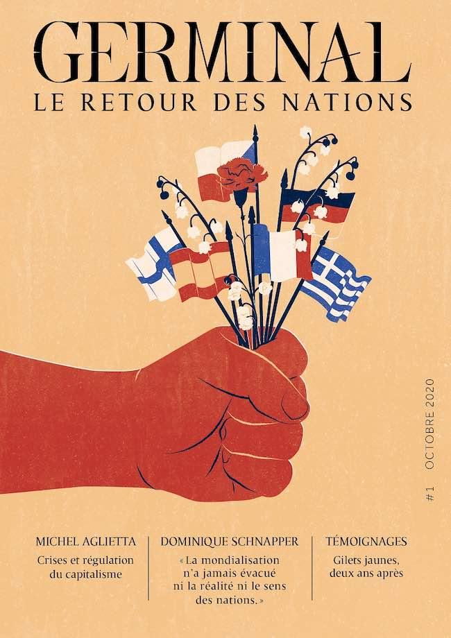 Notre choix de revues (23) : Tracés, Germinal et Europe