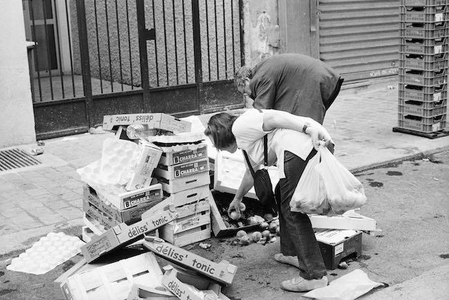 Une histoire des inégalités, de Walter Scheidel : la théorie des chocs