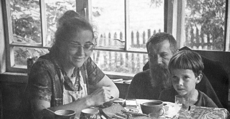 André-la-Poisse, d'Andreï Siniavski : un conte soviétique