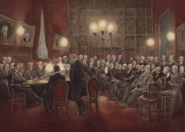 Les deux cultures de Charles Percy Snow : la science perdue du littéraire