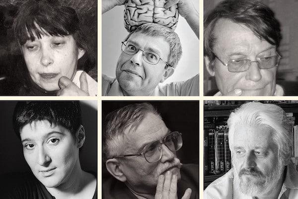 Anthologie de la poésie russe du début du XXIe siècle