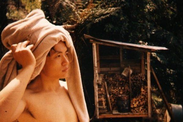 """Gu Cheng, spectre en Ville suivi de Ville et """"Sur l'ïle"""" En attendant Nadeau"""