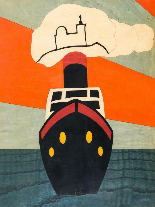 Les bateaux de l'espoir, d'Eric Jennings : l'exil en mer au temps de Vichy