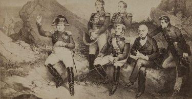 Napoléon, «un homme pétri de ruines», d'Alexander Kluge