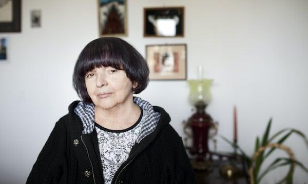 Hanna Krall, Les fenêtres En attendant Nadeau
