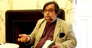 Traduire Mein Kampf : entretien avec Olivier Mannoni