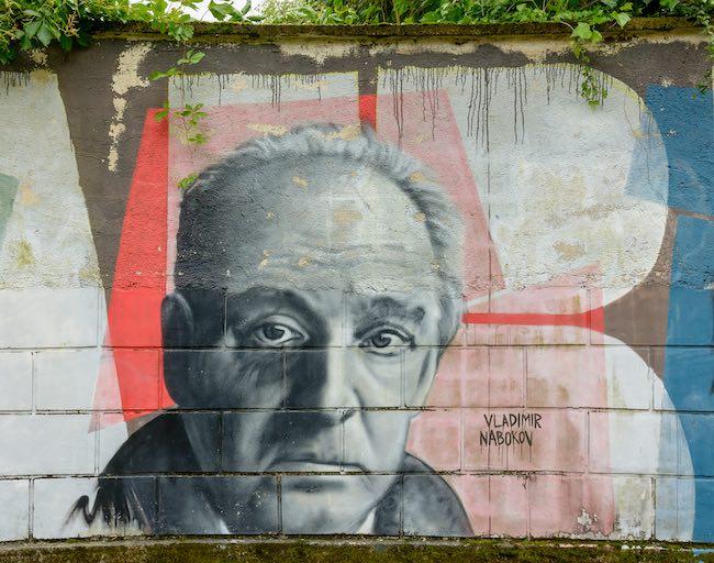 Vladimir Nabokov en Pléiade : le passé recomposé