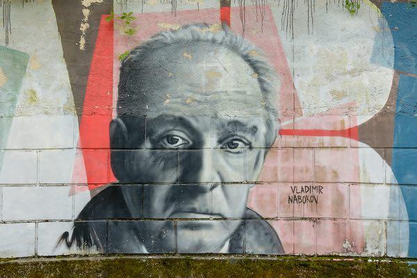 Vladimir Nabokov En attendant Nadeau œuvres complètes
