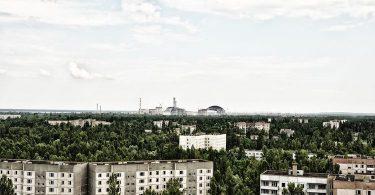 Tchernobyl 1986, Fukushima 2011 : l'avenir des catastrophes
