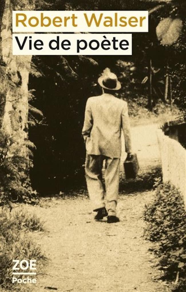 La vie dans les poches (5) : Robert Walser et Roger Fry