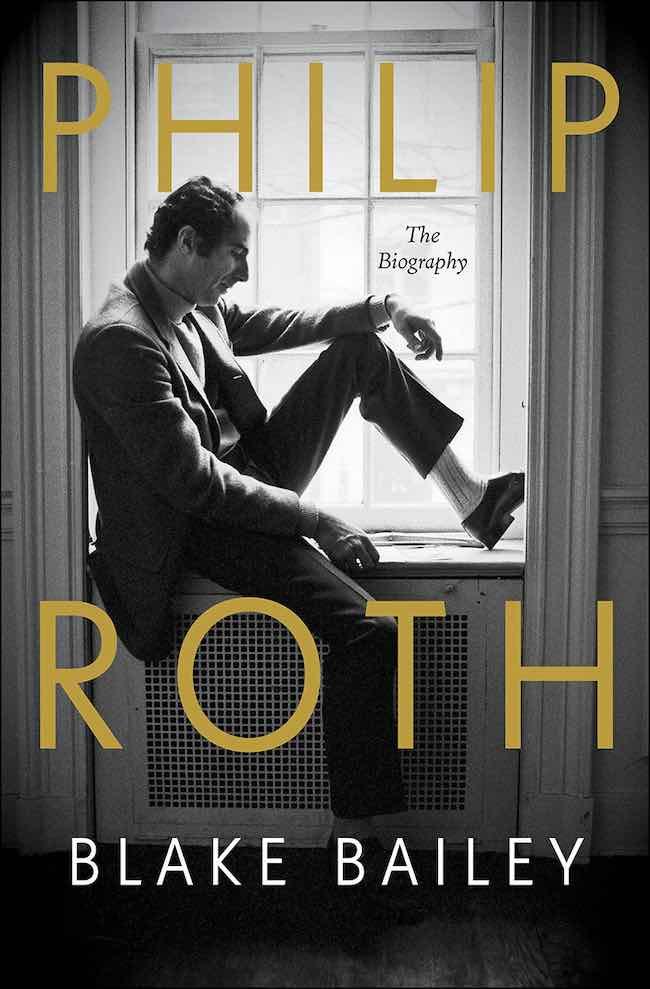 Philip Roth en biographies : vies et contrevies