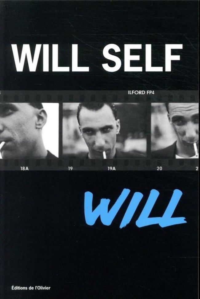 Will : le voyage étourdissant de Will Self