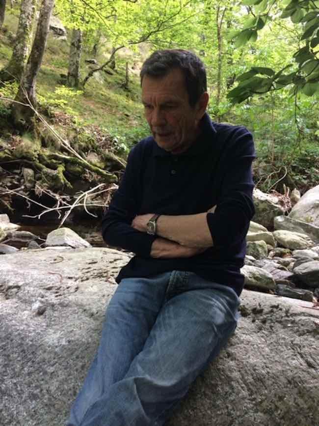 Les Inventions de Philippe Denis : haïkus, instants d'existence