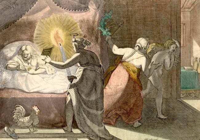 La grande transformation du sommeil, de Roger Ekirch : histoire d'un état