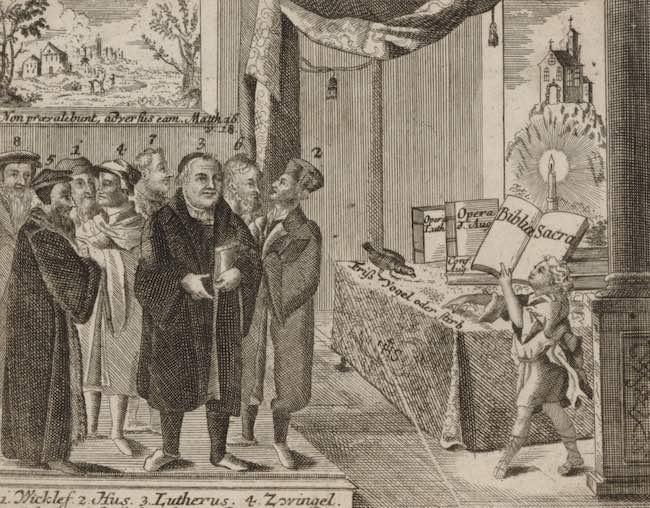 Les huguenots de Paris, de David Garrioch : la liberté de croire