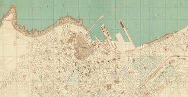 Dans le blanc des lieux : une couleur et sa géographie