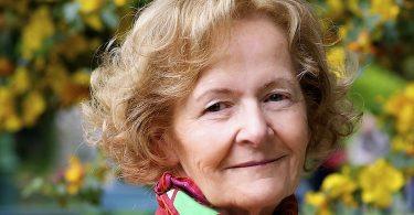 Hommage à Liliane Kerjan (1940-2021)